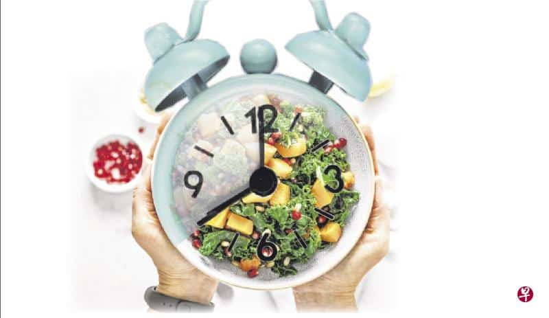 - How to eat intermittent fasting? - PanAsia Surgery, Singapore September 2021